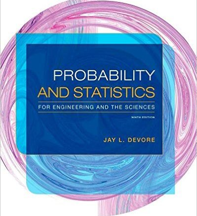 probability-and-statistics-for-engineers-and-the-sciences-9e
