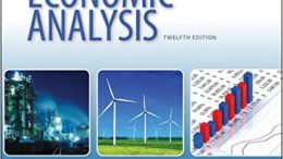 engineering economic analysis-12e newnan