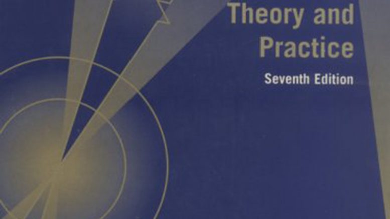 surveyng theory and practice