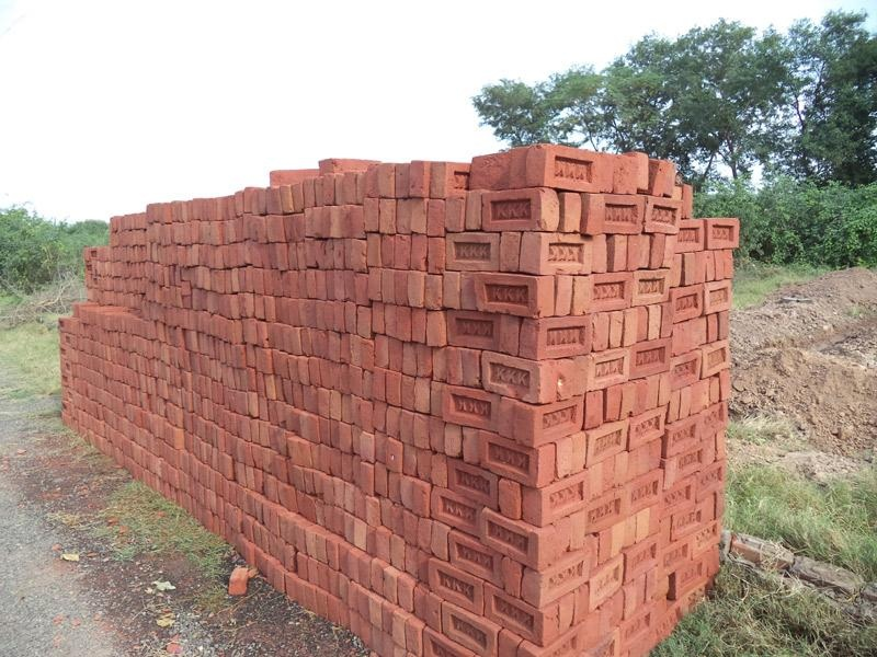 Identify first class bricks