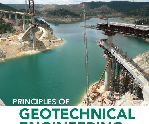 GEOTECHNICAL ENGINEERING 9E