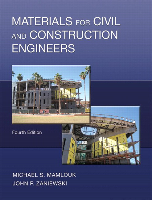Materials for Civil and Construction Engineers (4th Edition)