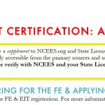 FE & EIT Certification Guide-pdf Download