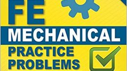 FE Mechanical practice problems download