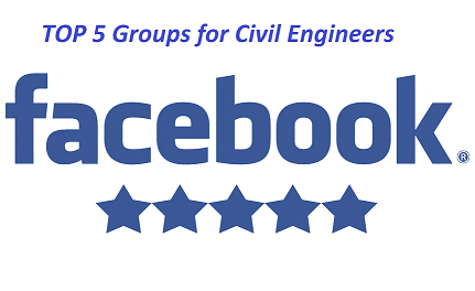 Top 5 Facebook Groups to Study Civil Engineering