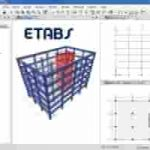 ETABS Full Official Tutorial-Video Download