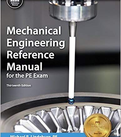 PE MECHANICAL REFERENCE MANUAL DOWNLOAD