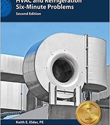 PE HVAC AND REFRIGERATION PDF