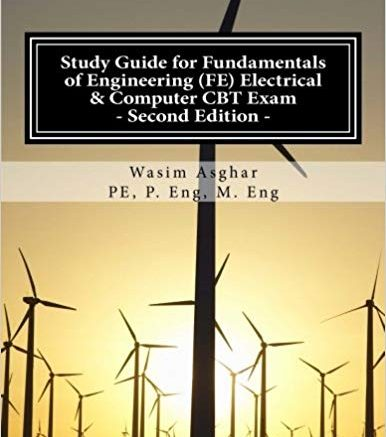 FE Electrical and Computer Study Guide