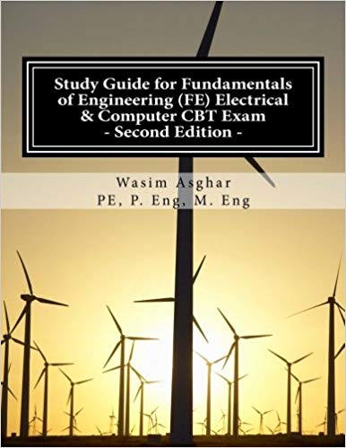 Study Guide for Fundamentals of Engineering (FE) Electrical & Computer CBT Exam
