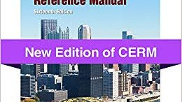 pe civil reference manual 16th ed pdf