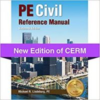 PE Civil Reference Manual-16th ed.-Lindeburg,PE