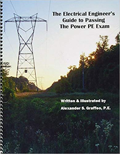 Electrical Engineer's Guide to Passing the Power PE Exam-Get Now