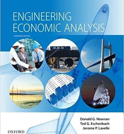 engineering economics pdf