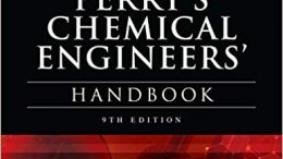 Chemical Engineers Handbook 9th edition