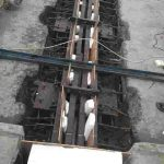 Steps of Replacing the Expansion Joints of a Balanced Cantilever Bridge