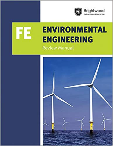 Environmental Engineering: FE Review Manual-Get Now