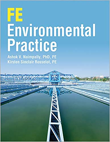 FE Environmental Practice by Naimpally-FE Books Review