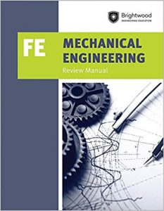 Mechanical Engineering FE Review Manual