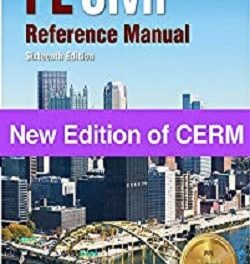 PE Civil Reference Manual index-How to Download?