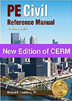 Is pe civil reference manual available for download?