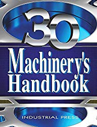 Machinery's Handbook, Toolbox Edition, 30th Edition-Get Now