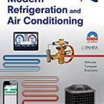 Modern Refrigeration and Air Conditioning-20th Edition