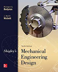 Shigley's Mechanical Engineering Design-10th ed.