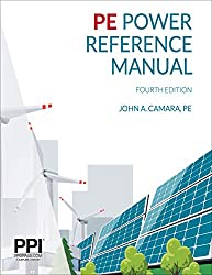 PPI PE Power Reference manual-4th Ed.