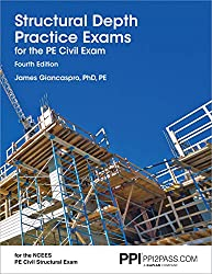 structural depth practice exams