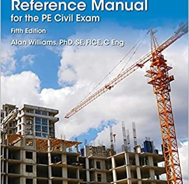 Structural Depth Reference Manual-5th edition